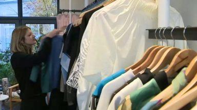 Les pop-up stores ont la cote en Région bruxelloise, notamment grâce au soutien de hub.brussels