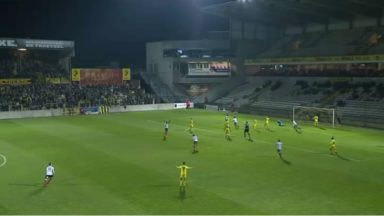 D1 amateurs : le Lierse égalise à l'ultime seconde contre le RWDM (2-2)