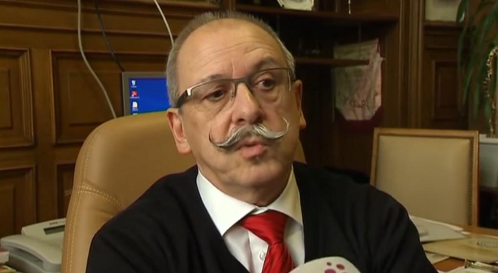 Robert Delathouwer - Ancien député bruxellois sp.a - Koekelberg BX1