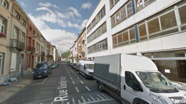 Schaerbeek : un septuagénaire retranché dans son appartement après une dispute avec son épouse a été interpellé