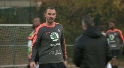 Stavros Glouftsis - FC Ganshoren
