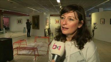 Ixelles: la fin du bail de Strokar Inside fin décembre confirmée
