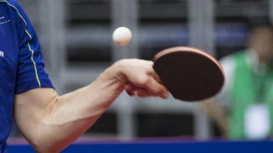 Tennis de table : le Logis Auderghem qualifié pour les 8es de finale de la coupe ETTU