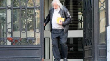 Jean-Pierre Van Rossem condamné à deux ans de prison pour fraude fiscale