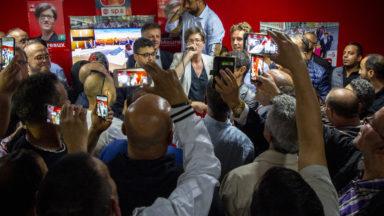 Molenbeek : les quatre échevins PS du futur collège désignés