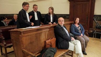 Le procès en appel de l'ancien député Christian Van Eyken débute ce lundi