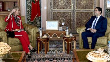 Accord de coopération Bruxelles-Maroc pour les femmes entrepreneurs