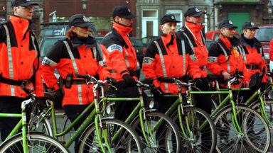 La police bruxelloise disposera de 60 vélos supplémentaires