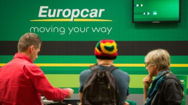 25 emplois sur 125 menacés chez Europcar