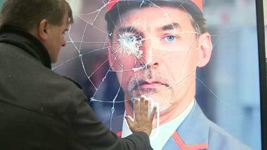 La SNCB lance une campagne anti-agression