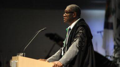 La Ville de Bruxelles lance une campagne pour soutenir le Dr Mukwege