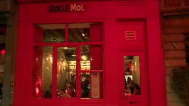 Le Dolle Mol, le café historique de Bruxelles rouvre ses portes