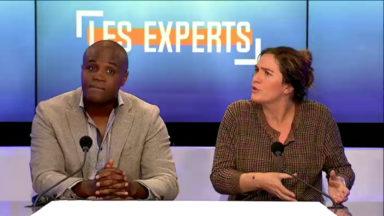 Comment aider les sans-abri ? Zoé Genot (Ecolo) et Bea Diallo (PS) en parlent sur le plateau des Experts