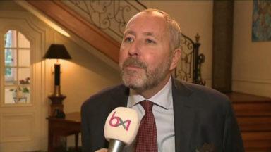 A quelques mois des élections fédérales, Modrikamen quitte Bruxelles pour s'installer dans le Hainaut