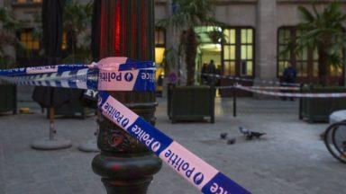 Attaque d'un policier au couteau: une enquête judiciaire est ouverte pour tentative d'assassinat dans un contexte terroriste