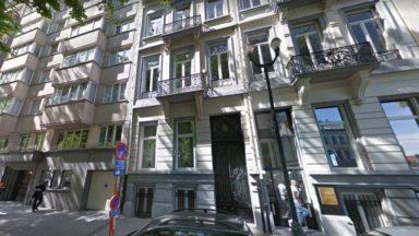 Ixelles : l'hôtel-restaurant Louise 345 contraint de déposer le bilan