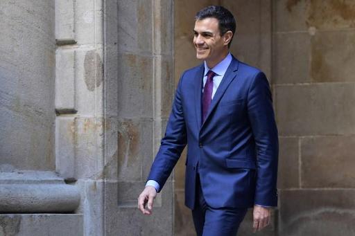 Conseil des ministres sous tension à Barcelone — Espagne