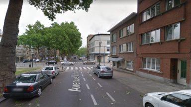 Schaerbeek : un homme de 42 ans mortellement percuté par une voiture sur l'avenue Voltaire