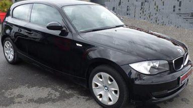 Auderghem : un piéton percuté par une BMW sur un passage pour piétons, un appel à témoins est lancé