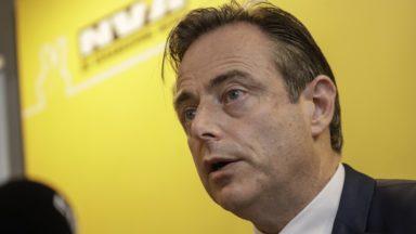 Crise au fédéral : Bart De Wever relance l'idée d'organiser des élections anticipées