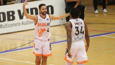 Le Brussels s'impose face à Alost lors de l'EuroMillions Basket League (102-72)