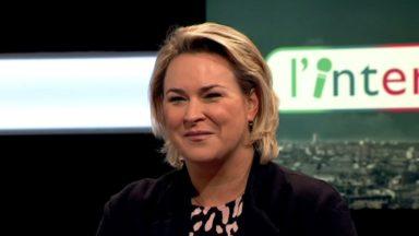 """Céline Fremault : """"Nous voulons la mise en place d'une agence nationale pour le climat"""""""
