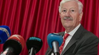Le parlement de la Fédération Wallonie-Bruxelles rend hommage à Philippe Moureaux
