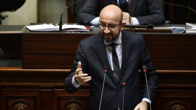 La Chambre adopte sa déclaration de révision de la Constitution : l'article 1er n'est pas concerné