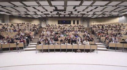 Cours Oenologie IWD - ULB