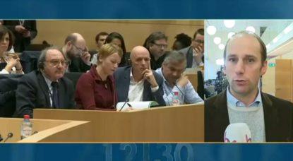Duplex Michel Geyer - Commission Relations extérieures - Pacte migratoire