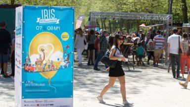 Un championnat européen des meilleurs conducteurs de tram pour la fête de l'Iris