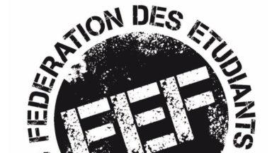 Maxime Michiels démissionne de la présidence de la FEF