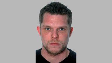 Avis de recherche : avez-vous vu Fabrice Bomal, 34 ans, disparu à Neder-Over-Heembeek ?