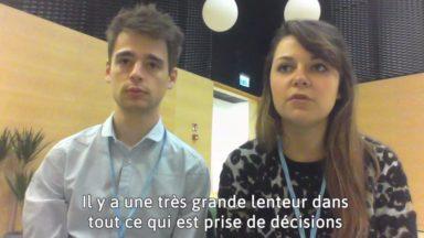 Des étudiants et diplomés de l'ULB témoins des négociations sur le Climat : nous les avons contactés