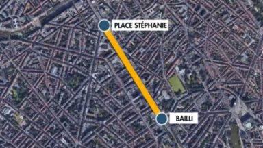 Bruxelles : un nouveau radar-tronçon va être installé en février sur l'avenue Louise