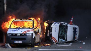 Le gilet jaune suspecté de l'incendie d'un véhicule de police comparaîtra le 19 décembre