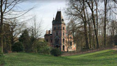 Watermael-Boitsfort : le château Tournay-Solvay va être rénové dès 2019
