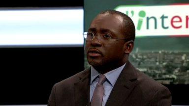 """Laurent Mutambayi : """"Pourquoi avoir signé ce pacte au dépens de la stabilité du gouvernement ?"""""""