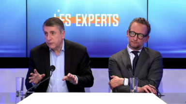 Les Experts : les bourgmestres Olivier Maingain et Boris Dilliès s'expriment sur le futur stade national de hockey