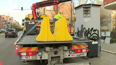 Six Lidars en Région bruxelloise : un plus pour la sécurité routière