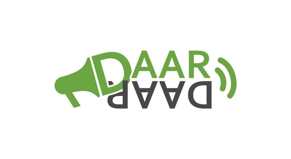 Logo - DaarDaar