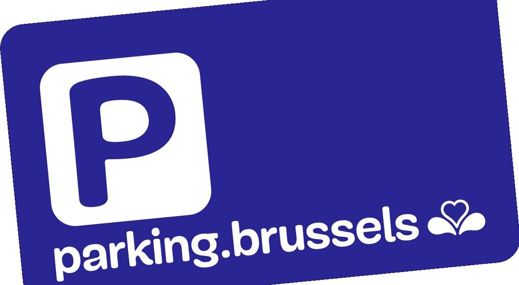 Logo Parking Brussels