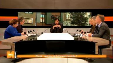 Que peut faire la Région bruxelloise contre le réchauffement climatique? Réponse dans #M