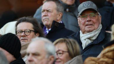 Une dispute entre Roger Vanden Stock et Marc Coucke ? Le RSC Anderlecht dément