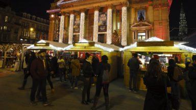 La saison des marchés de Noël continue ce week-end : voici les événements annoncés