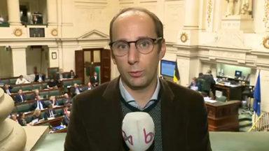 Pacte migratoire : la NVA a soutenu le processus de décision, selon une note révélée cet après-midi à la Chambre