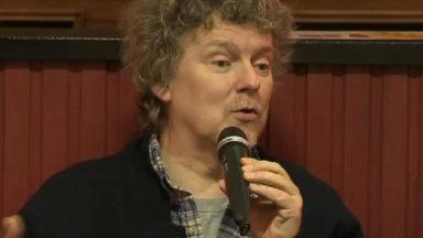 """Kanal : Michel Gondry de passage dans son """"Usine des films amateurs"""""""