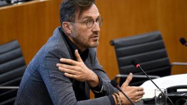 """Pascal Smet : """"Il est plus urgent de rénover les palais des expositions que de construire un centre"""""""