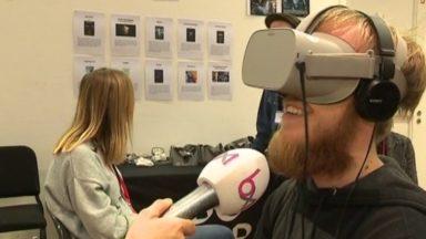 Stereopsia, un salon mondial sur la 3D et la réalité virtuelle, se dévoile à Bruxelles