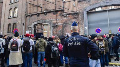 Un enfant de 12 ans refusé au centre d'accueil du Petit-Château ? Fedasil dément